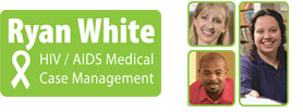 Ryan White HIV/AIDS Medical Case Management Services